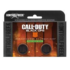 KontrolFreek Call of Duty: Black Ops 4 Performance Thumb Sticks - Xbox One