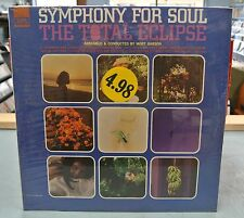 THE TOTAL ECLIPSE - SYMPHONY FOR SOUL LP - IMPERIAL RECORDS - SEALED