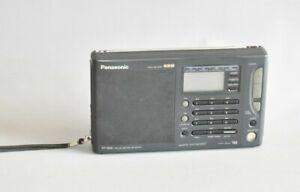 Panasonic RF-B45 Weltempfänger World Band Receiver defekt #E3