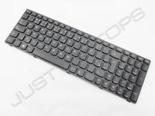 New IBM Lenovo IdeaPad G570 Slovakian Slovensko Keyboard Klavesnica 25012333