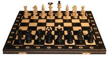 Schachspiele aus Holz
