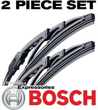 "BOSCH DIRECT CONNECT WIPER BLADES  26"" / 18"" Front Left & Right SET OF 2 (PAIR)"