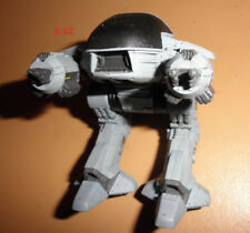 ROBOCOP movie ED-209 villain figure KOTOBUKIYA JAPAN robot WALKER toy 3.2 inch