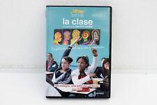 LA CLASE - LAURENT CANTET - DVD