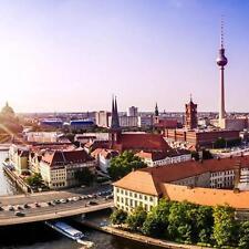 Berlin nahe Spree Reise Wochenende für 2 Personen Hotel Reise Gutschein 3 Tage