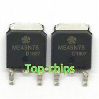 5PCS ME45N75 TO-252  75V 35.5A  new