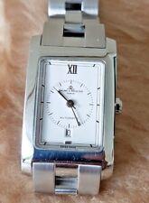 BAUME & MERCIER HAMPTON Automatic MV045120 Stainless Steel 25mm Mid sized Watch