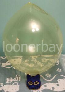 "Belbal 24"" soap colors balloon"