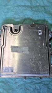 2010 BMW X5 ecm ecu computer 7 639 422 -01