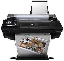 HP Designjet T520 24 Colour Large Format Inkjet Printer