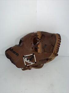 Nokona Baseball Glove - TN1150 - Size 11.5 L/H Pro Elite Series Premium Cowhide