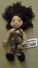 Scary Spice Girls Bean Bag Peluche Bambola da Big prodotto