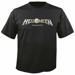 HELLOWEEN - Skyfall Logo T-Shirt
