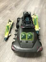 GI Joe Cobra Hammerhead Attack Vehicle 1990 Vintage Toy Vehicle See Pictures