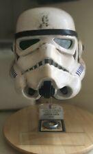 Stormtrooper / Sandtrooper Full size helmet Prop - ANH Star Wars