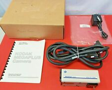 Kodak Megaplus Es 1.0 Mv Ccd Camera, Machine Vision - Warranty!