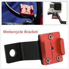 1*Motorcycle Bikes Handlebar Fixed Frame Base Balance Sports Camera Holder Gopro
