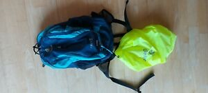 Deuter Race x Fahrrad Rucksack