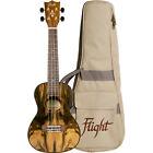Flight DUC430 - ukulele concert Dao
