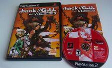 Ps2: hack // DOP vol.1 Rebirth-hack gu