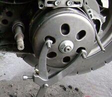 Tusk Clutch flywheel Holding Tool ATV WY Motorcycle Dirt Bike Auto Tool Supplies