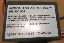 TYCO 568.800.004 HVR800 MX relè ad alta tensione