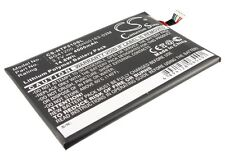 NEW Battery for HTC EVO View 4G Flyer P510E 35H00163-00M Li-Polymer UK Stock