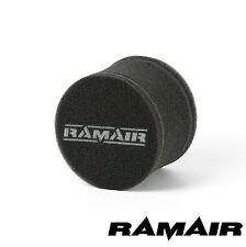 Ramair Moto Sock Espuma filtro de aire único Carburador-ingesta-ms-022