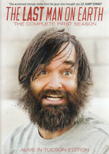 The Last Man on Earth - Season 1 (Keepcase) New DVD