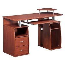 Mahogany Desks and Home Office Furniture | eBay