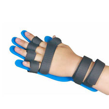 Fingerboard Separate Finger Hand Brace Support Training Orthosis Device