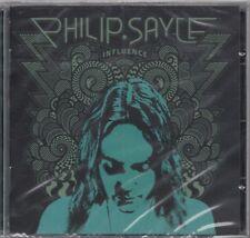 Philip Sayce - Influence, CD New