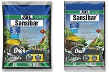 JBL Sansibar DARK10kg Substratefor freshwater,saltwater aquariums and terrariums