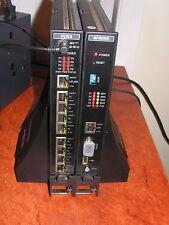LG-Nortel  LIK-300 POE8 + iPECS-LIK50B MFIM50B Modules
