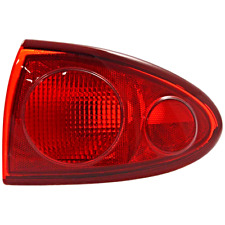 Fits 03-05 Chevy CAVALIER Tail Lamp / Light Quarter Mounted Right Passenger