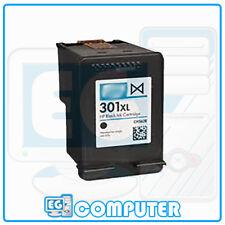 CARTUCCIA COMPATIBILE HP 301XL BK CH563EE HP DeskJet 1000 1010 1050 1050A 1510