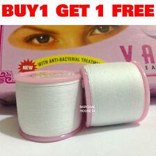 300 METER Antibacterial VANITY Eyebrow Threading Cotton Thread BUY 1 GET 1 FREE