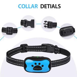 Anti Bark Collar for Small Large Dogs No Shock Anti Barking Device Training Dog