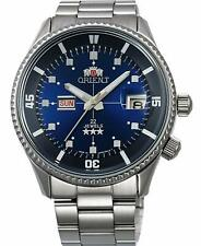 ORIENT Wrist Watch WV0031AA KING MASTER Sporty Blue Men's Tracking number NEW