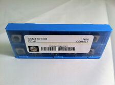 CCMT 09T308 CC-44 Cermet Insert