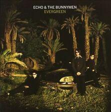 Evergreen by Echo & the Bunnymen (CD, Sep-1999, Wea/Warner)
