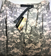 Large - Massif Flame Resistant DuPont Nomex, Army Elements Pants (AEP), ACU/UCP
