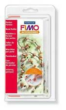 Staedtler Fimo modelar arcilla 8712-03 profesional del grano Rodillo Plus juego Crafts