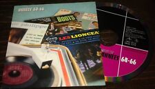 RARE CD 64/66 FRANCE GALL JOHNNY HALLYDAY EDDY MITCHELL CLAUDE FRANCOIS.........