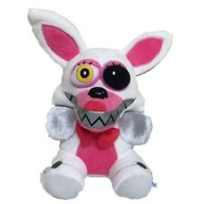 "New Five Nights at Freddy's 6"" Nightmare Mangle Plush Authentic FNAF Gift"