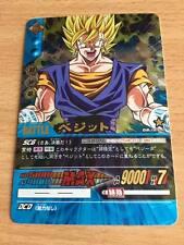Carte Dragon Ball Z DBZ Super Card Game Part 2 #DB-189-II Secrete (Vending ver.)