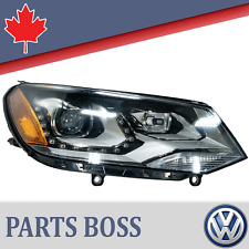 Volkswagen Touareg 2011-2014 OEM Headlight Assembly Xenon Right 7P1941752