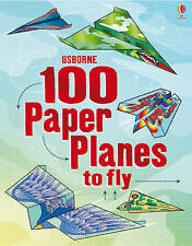 100 Paper Planes, Andy Tudor , Good | Fast Delivery