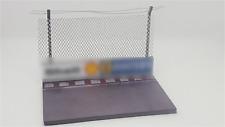 FRG 1:43 A/A Straight F1 Model Track Diorama Base Crash Barrier & Safety Fencing