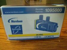 NORDSON 1095800 SOLENOID 24VDC
